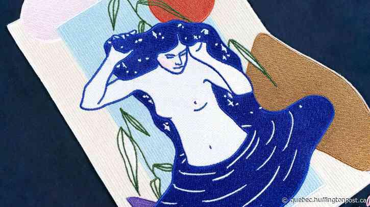 Une collection québécoise 100% au profit de femmes en situation d'itinérance