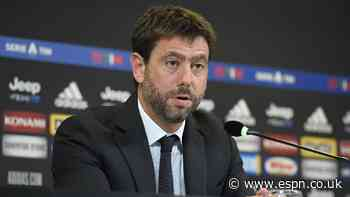 Deal for UCL reforms almost done - Juve chief