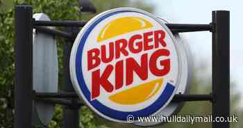 Burger King's International Women's Day tweet leaves diners mad
