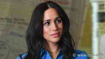 One reason Meghan suffered racist UK media coverage