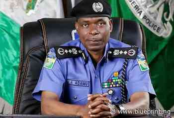 Bauchi gets new CP as police promotes Jimeta to AIG - Blueprint newspapers Limited