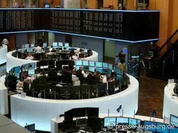 Neue DAX-Rekorde – Gold wegen steigender Renditen billiger