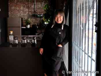 International Women's Day: Meet a few of the Vancouver food industry's fabulous females