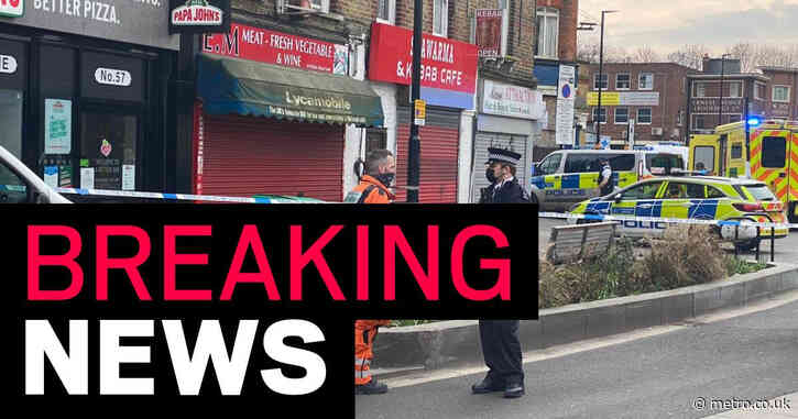 Teenager stabbed to death in London with another in hospital