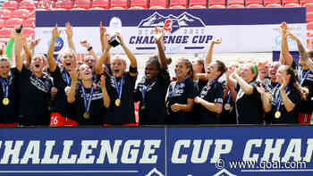 NWSL Challenge Cup set to begin with rematch of 2020 finale between Houston and Chicago