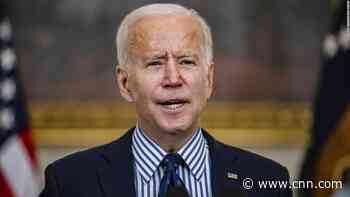 Analysis: Biden on the cusp of a presidency-defining stimulus victory