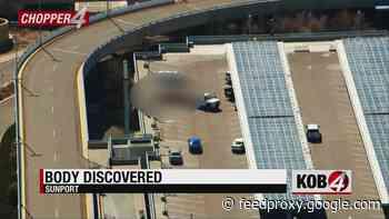 Police identify Sunport homicide victims