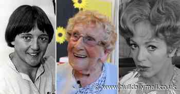 10 inspirational East Yorkshire heroes on International Women's Day