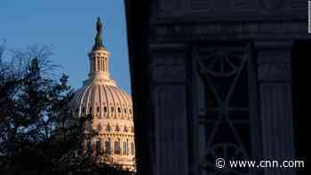 Task force on Capitol security release final report