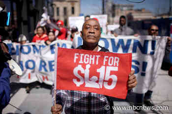 'The world has changed': The scrambled new politics of the minimum wage