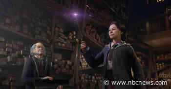'Hardly a huge step': Trans players on Harry Potter game's reported gender options