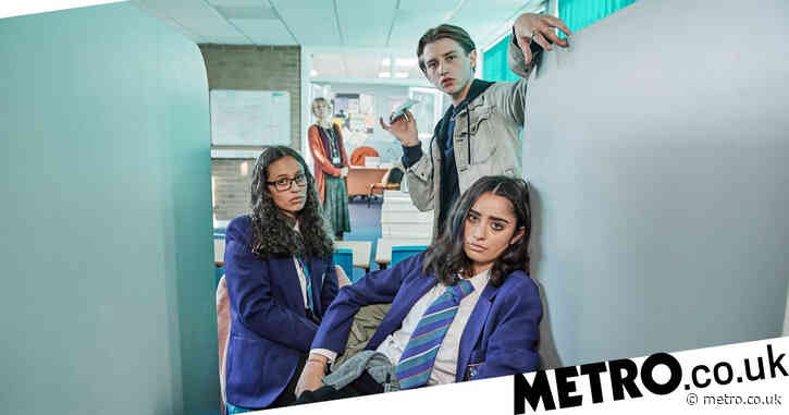 Ackley Bridge Series 4: New images tease huge twists as popular drama goes back to school