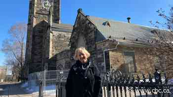 Historic MacNab Presbyterian Church, which is 165 years old, needs $1.5M in repairs