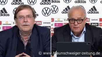 """""""Jetzt sofort"""": DFB fordert Corona-Lockerungen für Amateure"""