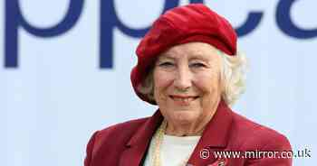 Dame Vera Lynn would be 'tickled pink' by plan to name White Cliffs path for her