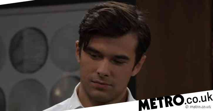General Hospital spoilers: Chase sees something he isn't meant to while Nina and Valentin connect over their regrets