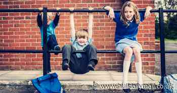 The 6 official reasons your children are allowed off school