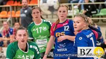 Die VfL-Handballerinnen wollen die Aufstiegsrunde spielen
