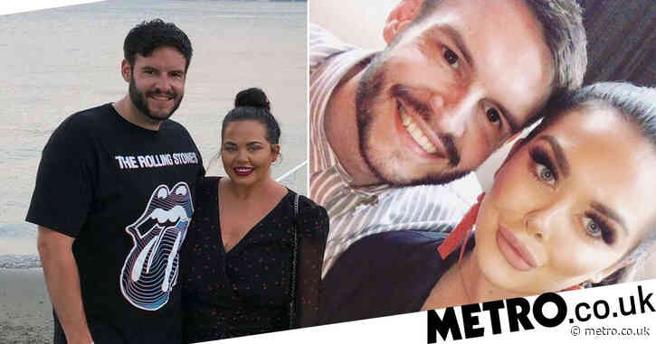 Former Gogglebox star Scarlett Moffatt splits from boyfriend Scott Dobinson after two years of dating