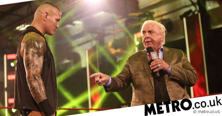 WWE legend Ric Flair wants Randy Orton or daughter Charlotte to break historic world championship record