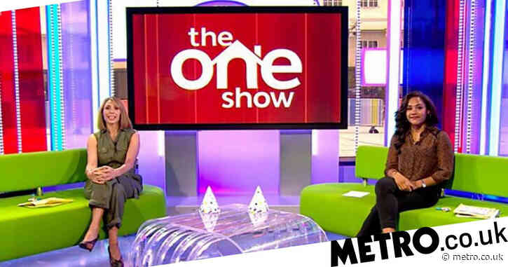 Why isn't The One Show on tonight and when is it back on BBC One?