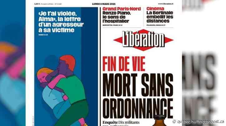 «Libération» publie la lettre d'un violeur: pourquoi ces féministes dénoncent cette démarche