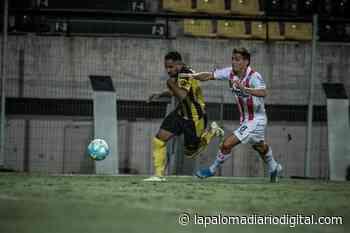 El rochense Juan Acosta fue figura en el triunfo de Peñarol - La Paloma   Diario Digital