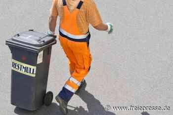 Diskussion um Abfallregime im Vogtland beginnt von vorn - Freie Presse