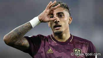 Leeds describe Raphinha transfer stories as 'clickbait'