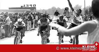 800 Jahre: Feuer, Wunder und erfolgreiche Radrennfahrer - Dietersdorf blickt auf seine Geschichte - Kleine Zeitung