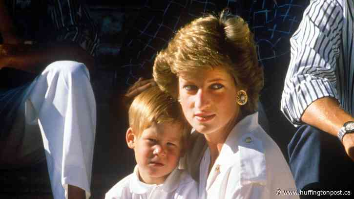 Money Princess Diana Left Behind Supported Harry And Meghan: Oprah Interview
