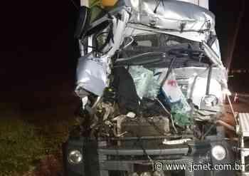Motorista de 41 anos morre em acidente na SP-300, em Agudos - JCNET - Jornal da Cidade de Bauru