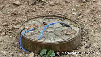 Tragedia en el Alto Baudó: Un menor embera perdió una pierna por mina antipersona - Diario del Cauca