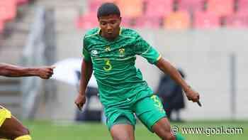 Lakay hurting after Bafana Bafana snub for Ghana, Sudan Afcon qualifiers