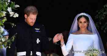 'Spirited Meghan Markle did not surrender to role of Palace wife'