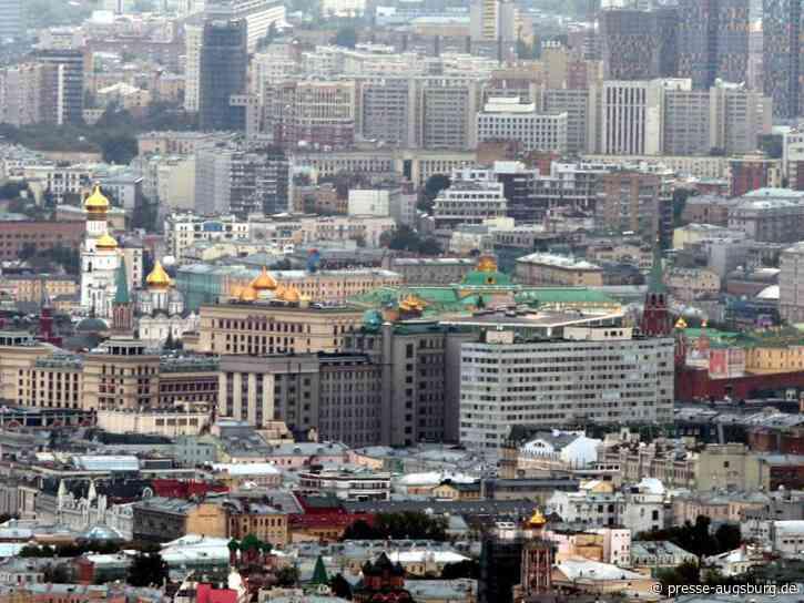 AfD-Delegation reist nach Moskau