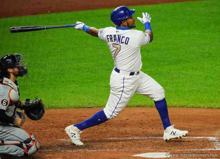 Mets Interested In Maikel Franco