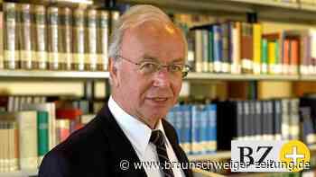 Wolfenbütteler Sprachwissenschaftler Helmut Henne gestorben