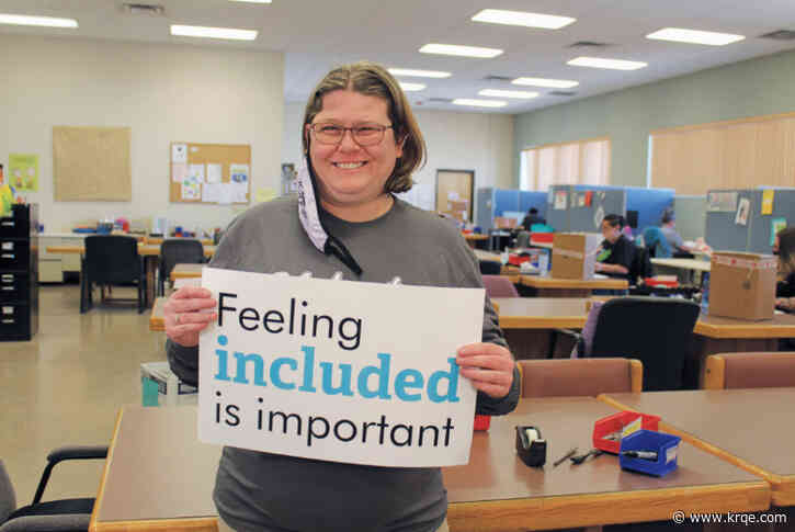 Adelante celebrates Developmental Disabilities Awareness Month, continues community support