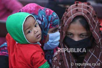 India Deportasi Rohingya dari Wilayah Jammu dan Kashmir - Republika Online