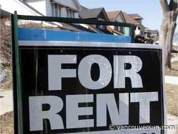 Federal, B.C. governments announce $517-million rent aid program to help vulnerable