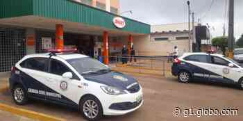 Supermercado de Pirassununga é interditado e autuado em mais de R$ 5 mil por descumprir decreto na pandemia - G1