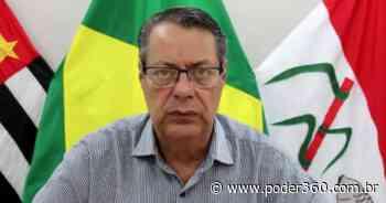"""Quem não acredita em covid é """"zóio tapado"""", diz prefeito de Pirassununga - Poder360"""