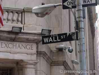 US-Börsen starten extrem uneinheitlich in die Woche