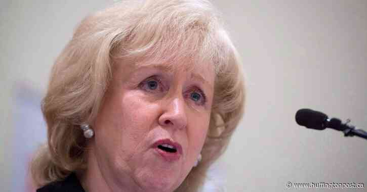Growth Of Extremist Groups Threatens Political Progress For Women: Kim Campbell