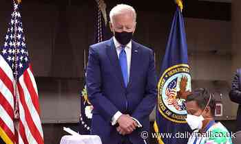 COVID-19 US: Joe Biden to address nation on Thursday one-year anniversary