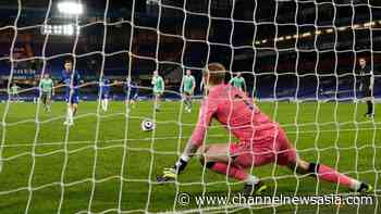 Football: Chelsea march on under Tuchel with 2-0 win over Everton - CNA