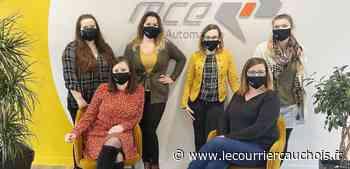 Saint-Romain-de-Colbosc. MCE Automation fait la part belle aux femmes - Le Courrier Cauchois