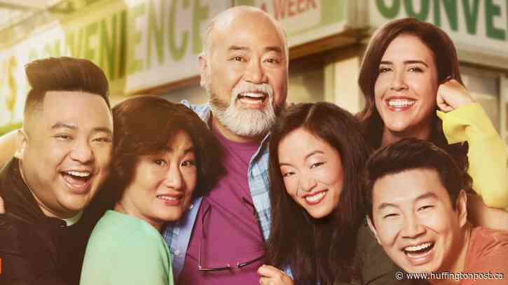 'Kim's Convenience' Stars Are 'Heartbroken' Over The Show's Abrupt End