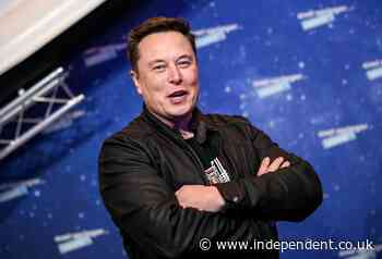 Elon Musk and Tesla behind secret Texas battery project